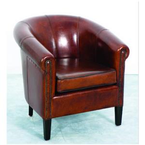 Reparatie Leren Stoel.Bogers Furniture Productie En Herstel Van Schapenleren Meubelen