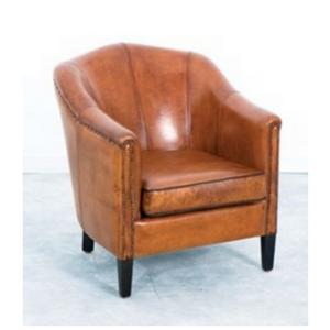 Leren Bank Schapenleer.Bogers Furniture Productie En Herstel Van Schapenleren Meubelen