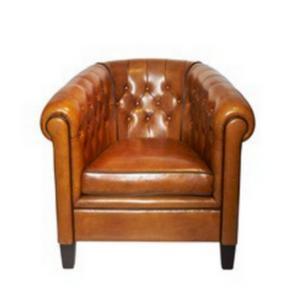 Schapenleren Fauteuil Gebruikt.Bogers Furniture Productie En Herstel Van Schapenleren Meubelen